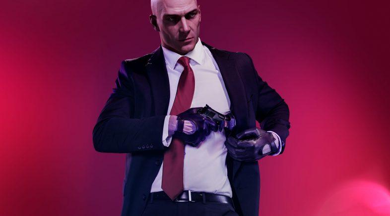 IO Interactive confirma Hitman 3 y un nuevo juego en desarrollo
