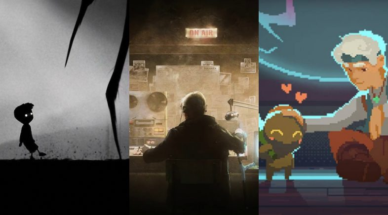 Limbo, de balde na Epic Store, dará paso a dous xogos de enorme éxito