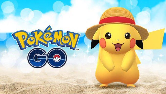 Chegan os Pokémon Escuros e o Team Rocket a GO