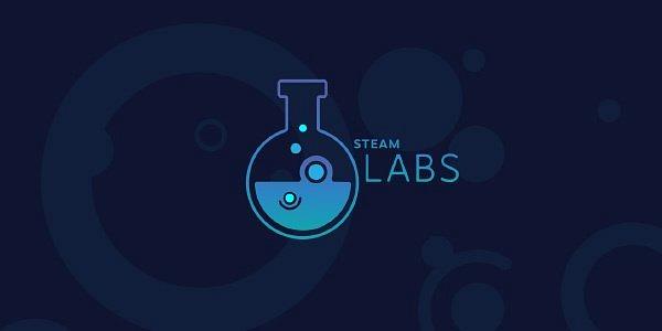 Steam Labs, la plataforma de Valve para probar sus proyectos en desarrollo