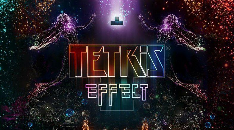 Tetris Effect chegará a vindeira semana para PC