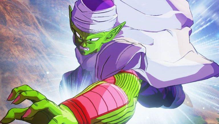 Vegeta, Piccolo e Son Gohanda tamén serán controlábeis en Dragon Ball Z: Kakarot