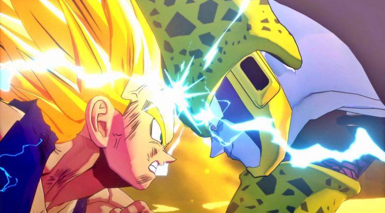 Bonyu, nova personaxe creada por Akira Toriyama, estará en Dragon Ball Z: Kakarot