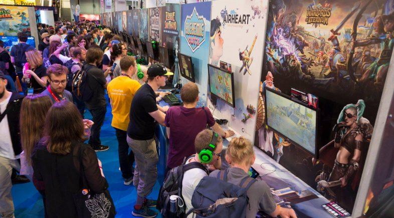 GamesCom 2019 :: Adianto do programa e novas confirmacións