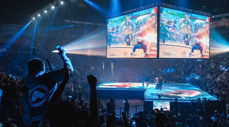 EVO 2019 :: Comeza o maior torneo de xogos de loita do mundo (horarios e canles)