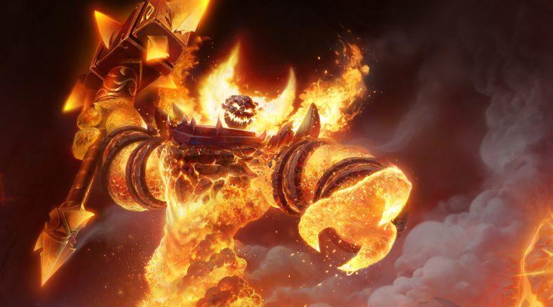 World of Warcraft Classic treme de éxito e desata a tolemia na forma de grandes fileiras