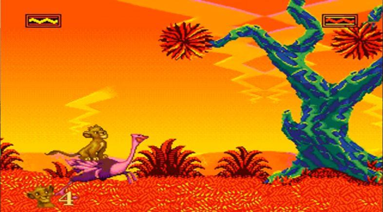 Os clásicos Aladdin e O Rei León chegarán á actual xeración  remasterizados