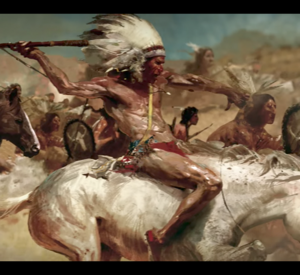 Age of Empires 4 amosará o seu primeiro video en novembro