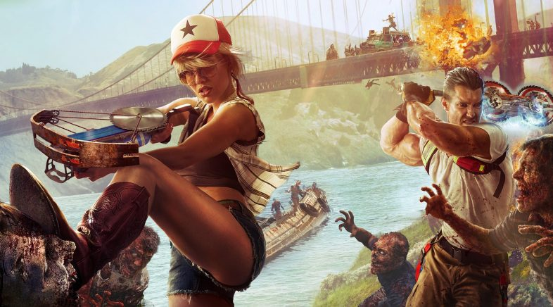 Dead Island 2 cambia de mans e pasa a ser responsabilidade de Dambuster Studios