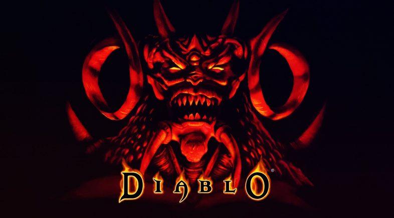 Ya puedes jugar al Diablo original en tu navegador web
