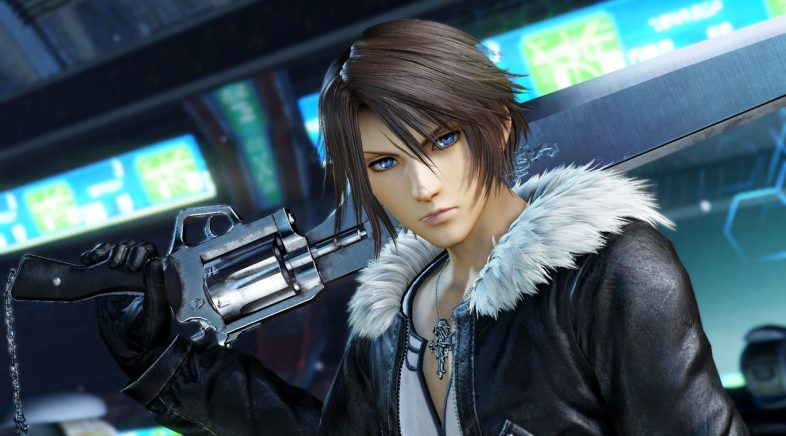 Final Fantasy VIII Remastered chegará o 3 de setembro a PC e consolas
