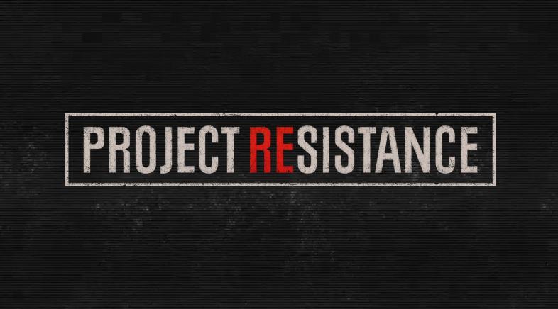 Project Resistante, nome en clave do novo Resident  Evil