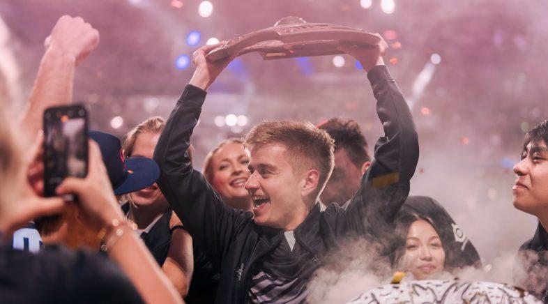 OG fai historia e gaña por segundo ano consecutivo a International de DOTA 2