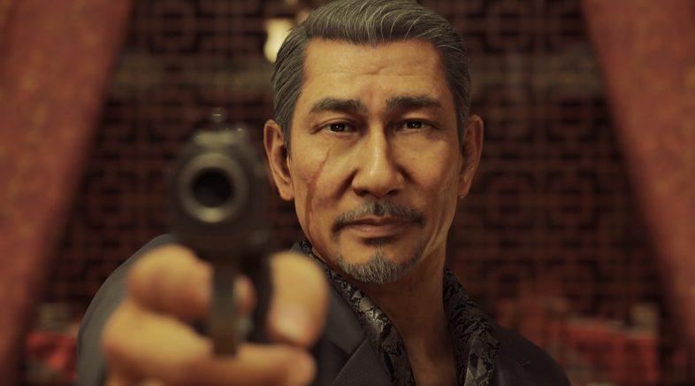 Yakuza 7 xa é oficial e… será un RPG!