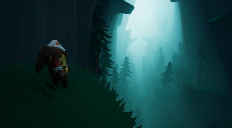 Arise: A Simple Story fixa a súa estrea en PC, PS4 e Xbox One