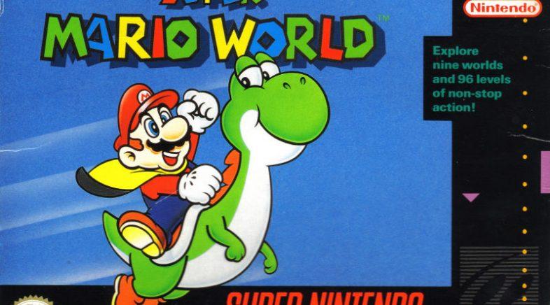 Os xogos de NES e SNES chegarán a Switch Online sen unha periodicidade fixa