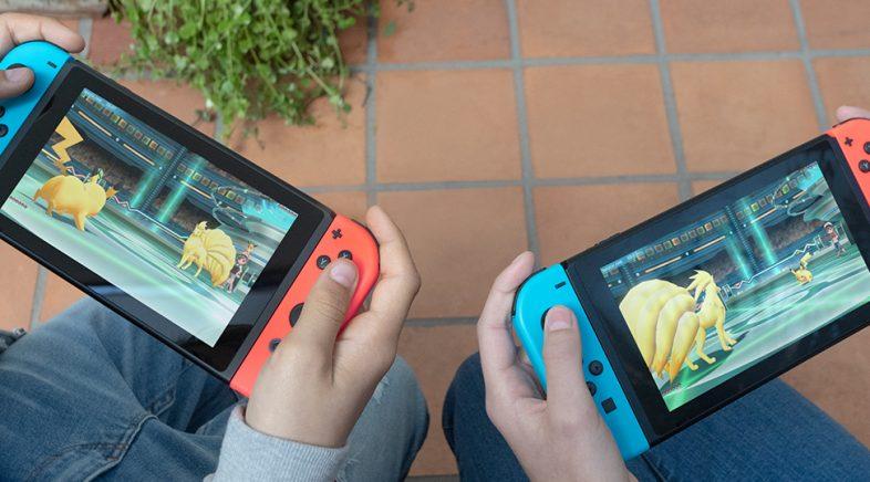 Nintendo Switch recibe a actualización 9.0.0 con diversas melloras