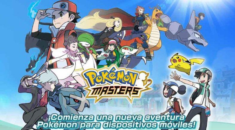 Pokémon Masters :: Así es el nuevo título para móvil tras una semana jugando