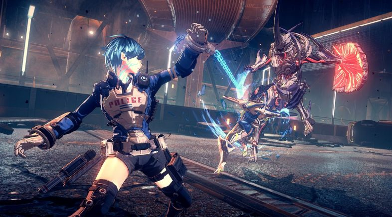 Metacritic elimina todos os ceros do review bombing contra Astral Chain