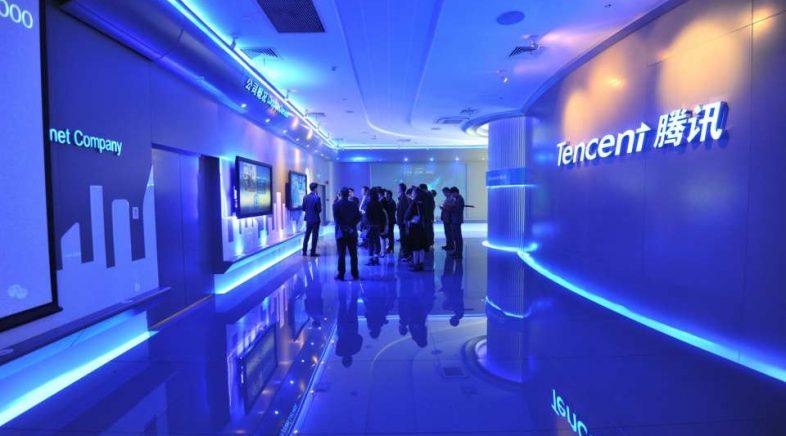 Tencent informa da adquisición do 29 % de Funcom