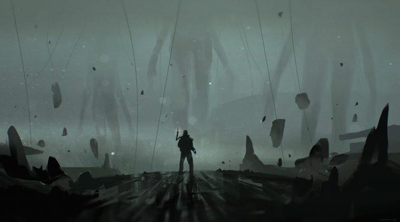 TGS :: Death Stranding e os 50 minutos que achegan o seu universo ao noso mundo
