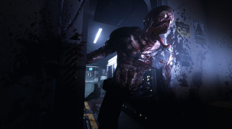 Daymare: 1998, de homenaxe a Resident Evil a obra orixinal