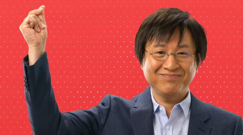 Nintendo Direct :: As filtracións non poden cunha Switch sen teito