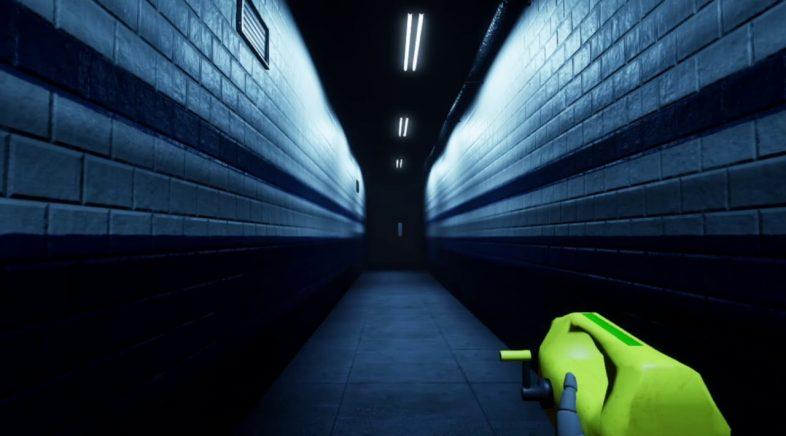 Light Revenge, xogo creado na EBF Coruña, semifinalista nos premios PlayStation