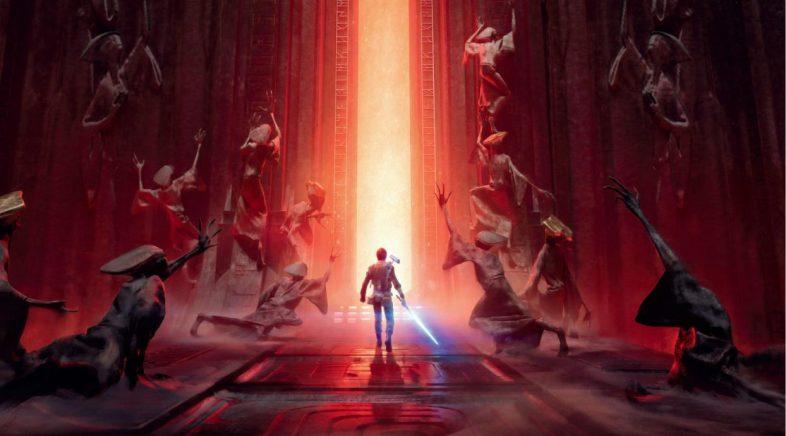 Fallen Order presenta un novo trailer coa acción en primeiro plano