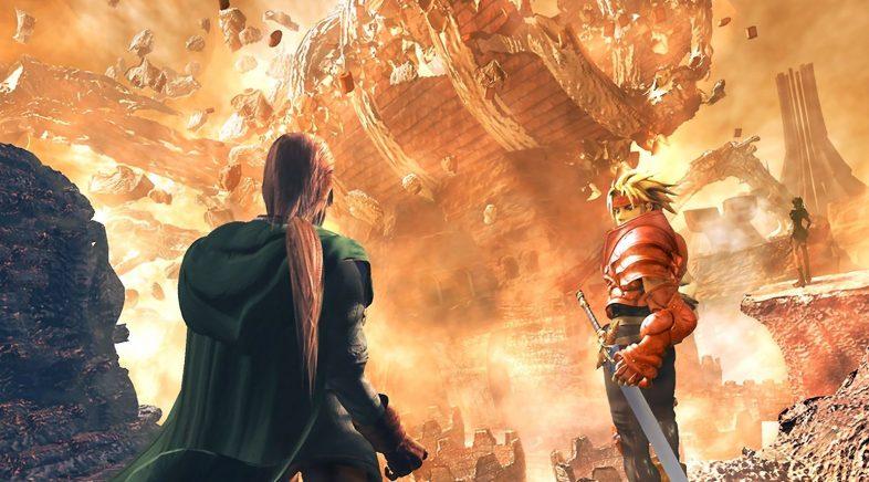 A revisión de The Legend of Dragoon continúa no aire