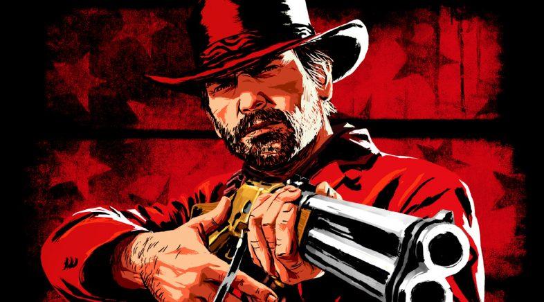 Red Dead Redemption 2 sairá para PC en novembro