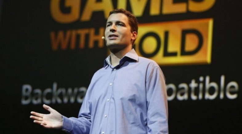 Mike Ybarra abandona Microsoft após dúas décadas na compañía