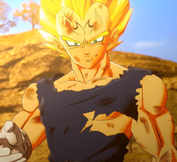 Dragon Ball Z: Kakarot presenta o universo que tentaremos salvar