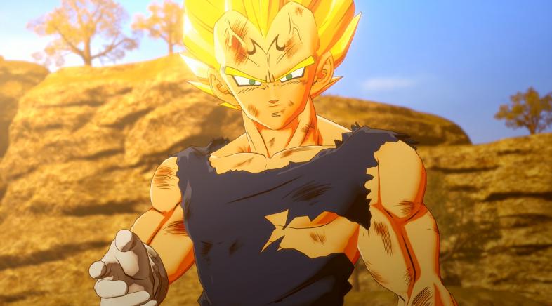 Dragon Ball Z: Kakarot presenta el universo que intentaremos salvar