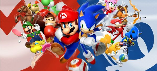 Nintendo vs Sega :: A guerra de consolas que mudou a industria
