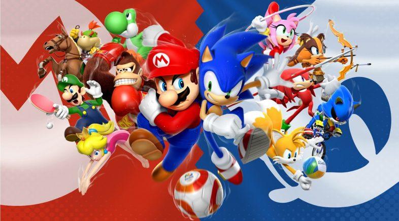 Nintendo vs Sega :: La guerra de consolas que cambió la industria