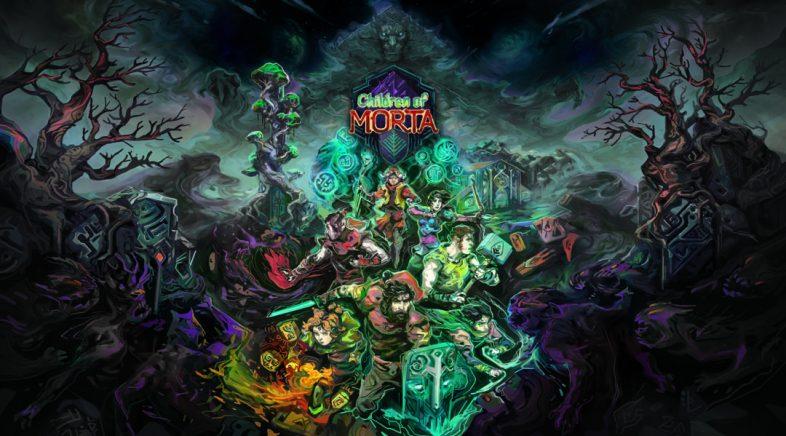 Children of Morta atrasa o seu lanzamento en Switch