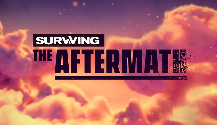 Paradox Interactive anuncia Surviving the Aftermath