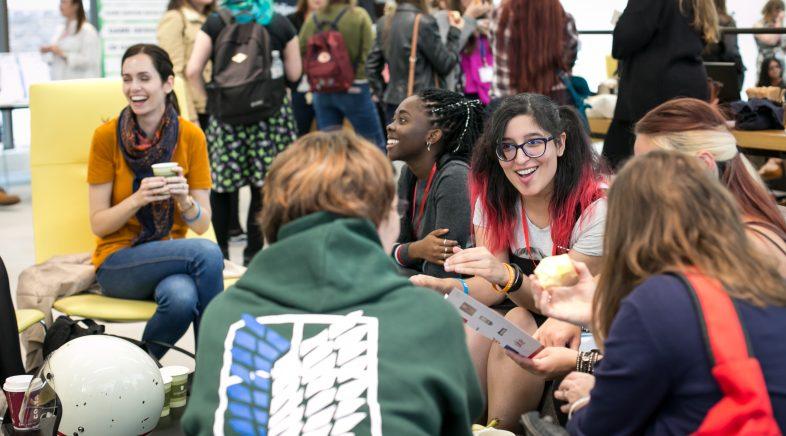 Women in Games organiza su tercer evento anual en A Coruña