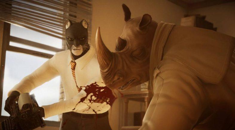 Blacksad: Under the Skin amosa a súa dobraxe e anuncia novas datas