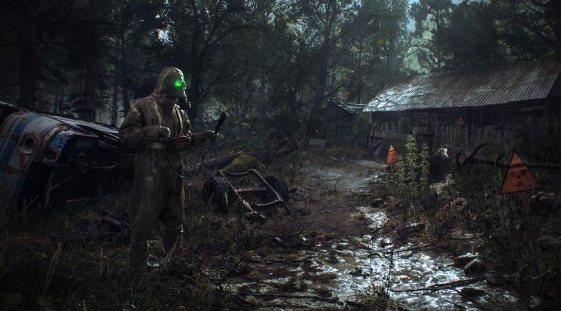 Acércate a Chernobylite, el nuevo juego de The Farm 51