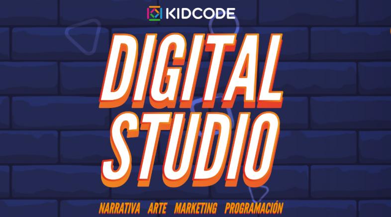 Kidcode anuncia su curso de videojuegos y producto digital para adolescentes en Vigo