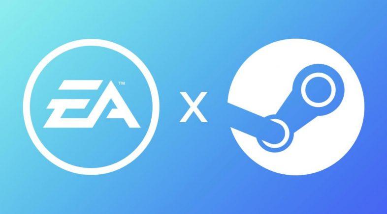 EA y Valve anuncian la llegada de SW: Jedi Fallen Order y más títulos a Steam