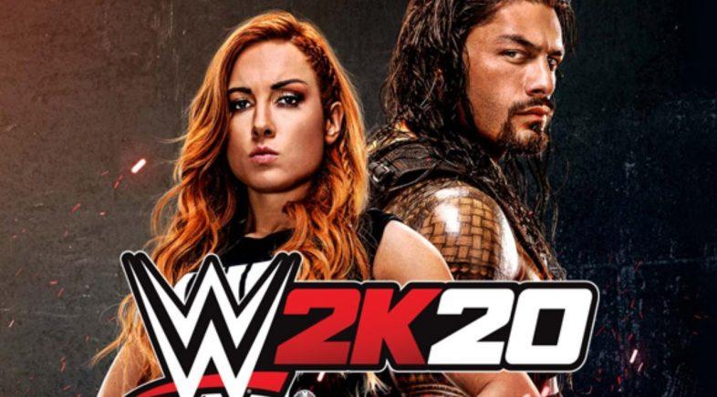 Sony ofrece o reembolsos aos compradores do WWE 2K20 na PS4