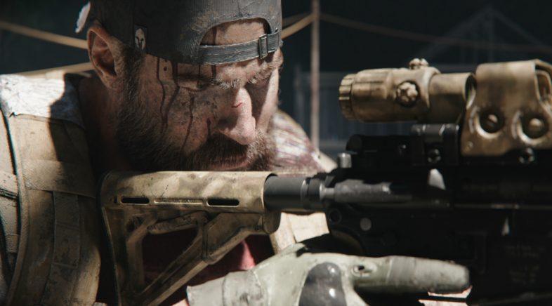 Ubisoft promete reconducir Ghost Recon Breakpoint