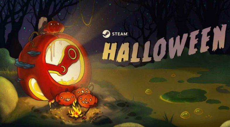 Filtran as datas para as rebaixas en Steam de Halloween, Black Friday e Nadal