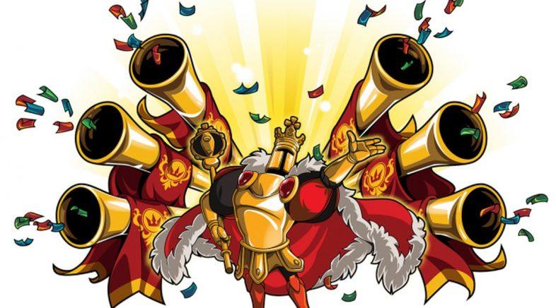 Shovel Knight publicará as súas dúas novas expansións o mesmo día