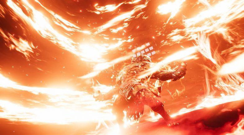 Kitase explica como funcionan as invocacións no novo Final Fantasy VII