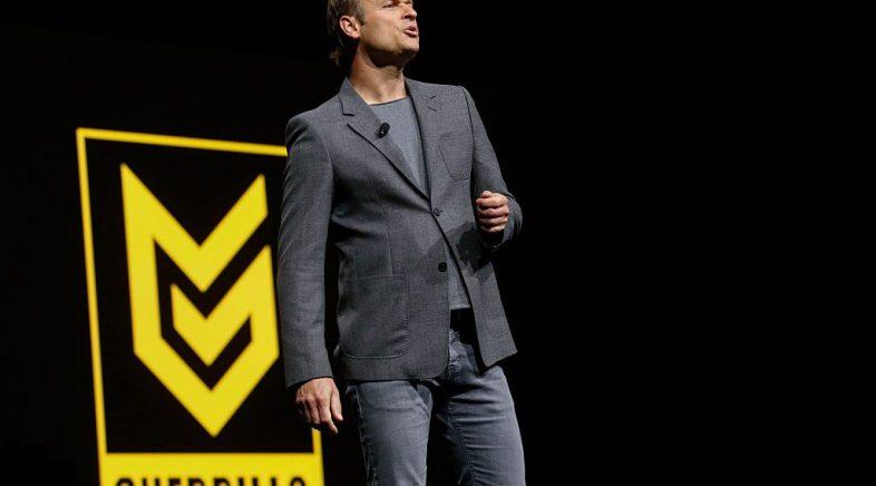 Hermen Hulst, de Guerrilla Games, nomeado novo xefe de Sony Worldwide Studios
