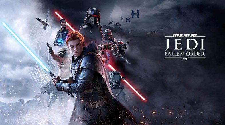 Star Wars Jedi: Fallen Order :: A forza está con Respawn
